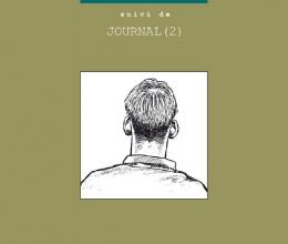 Livre : Fabrice Neaud, Journal