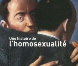 Livre : Sous la direction de Charles Aldrich, Une histoire de l'homosexualité